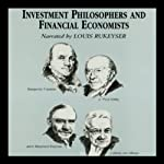 Investment Philosophers and Financial Economists | JoAnn Skousen,Mark Skousen