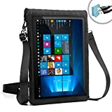 Best Microsoft Movies To Downloads - 12 Inch Tablet Case by USA Gear Review