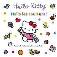 Hello les couleurs ! par Higashi Glaser