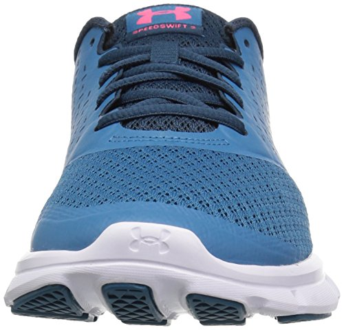 Azul Zapatillas Bayou Speed W UA Swift para Blue 2 G Under Mujer Entrenamiento de Armour Micro Xq8OxBRqw6