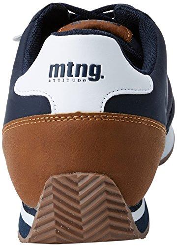 Azul MTNG Vancouver para Zapatillas Hombre PrqrwIa1x