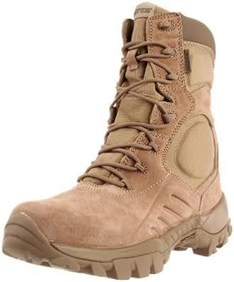 Bates Men's Delta-9 GTX Work Boot,Desert/Tan/Bronceado,11 M US