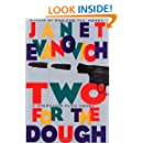 Two for the Dough (Stephanie Plum, No. 2) (Stephanie Plum Novels)