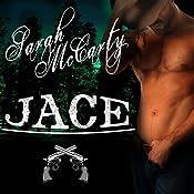 Jace: Shadow Wranglers, Book 3 | Sarah McCarty