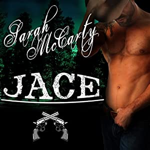 Jace Audiobook