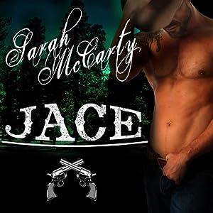 Jace Audiobook