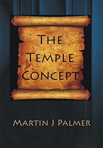 The Temple Concept (Knowing Jesus Through The Old Testament Review)