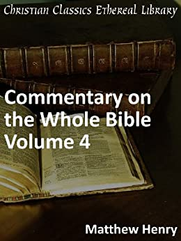 bible commentary on isaiah pdf