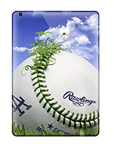 6818372K266961349 los angeles dodgers MLB Sports & Colleges best iPad Air cases