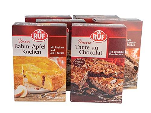 Lieblingskuchen Ruf Kirsch Kuchen 435g Krumel Torte 425g Topfen