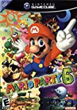Mario Party 6 Product Image