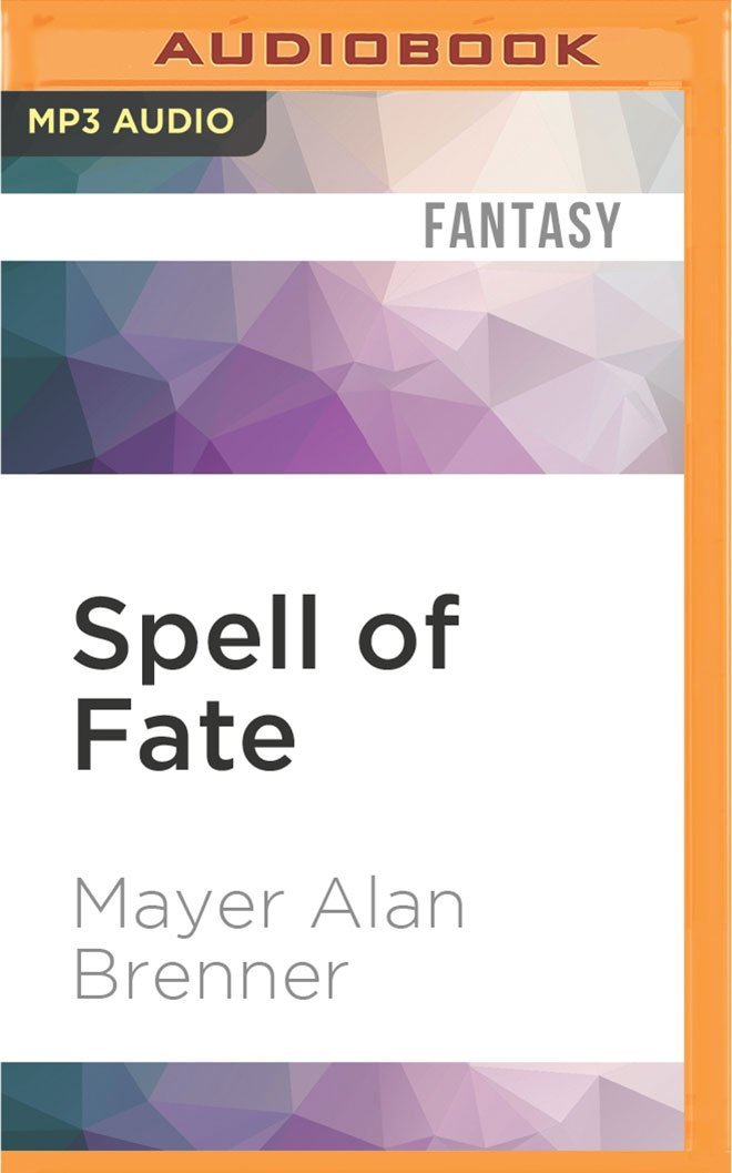 Spell of Fate (Dance of the Gods) ebook