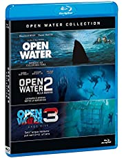 Open Water Collection (3 Blu-Ray) [Import]