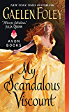 My Scandalous Viscount (Inferno Club Book 5)
