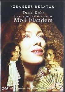 Moll Flanders (Grandes Relatos) [DVD]