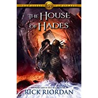The House of Hades by Rick Riordan - Paperback