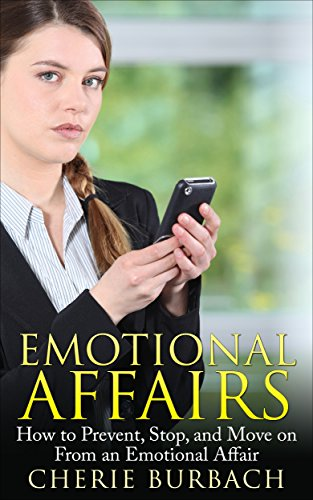 How To Stop An Emotional Affair