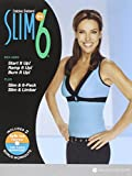 Debbie Siebers Slim in 6 Slim Training Workout - 3 DVD - Start It Up! Ramp It Up! Burn It Up! with Bonus Slim & 6 Pack/Slim & Limber