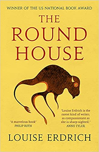 """Résultat de recherche d'images pour """"the round house erdrich"""""""