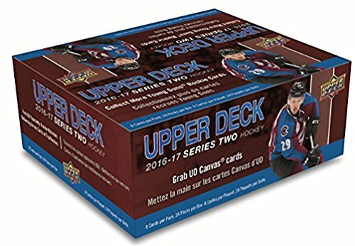 Upper Deck Hockey Box - 7