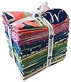 Windham DREAMER Fat Quarter Bundle 28 Precut Cotton Fabric Quilting FQs Assortment Carrie Bloomston