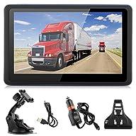 Xgody 504 5″ Truck& Car GPS SAT NAV Navigation System Navigator 8GB USA Canada Mexico All US or EU…