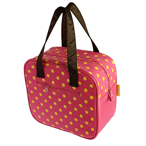 Easy To Clean Insulated Lunch Bag - 9