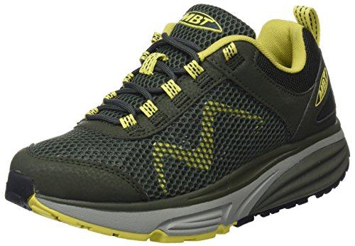 1210y W Green Shoes Fitness 17 Colorado Military Mustard MBT Women's Green wgvqP