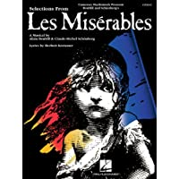 Les Miserables: Instrumental Solos for Cello