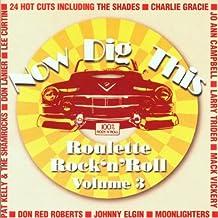 Vol. 3-Roulette Rock & Roll