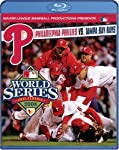 Cover Image for '2008 Philadelphia Phillies: The Official World Series Film'