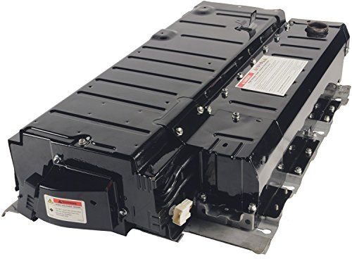 A1 Cardone 5H-4004 Hybrid Battery (Remanufactured Toyota Camry 11-07) Hybrid Battery