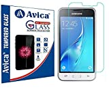 AVICA 0.3mm Premium Flexible Tempered Glass Screen Protector For Samsung Galaxy J1 4G