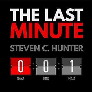 The Last Minute Audiobook