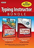 Individual Software Typing Instructor Bundle 1 (5-Users)