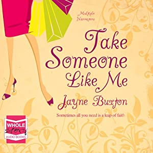 Take Someone Like Me Audiobook