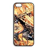 iPhone 6 6S(4.7 Inch Screen) Phone Durable Accessory for Ghost Rider