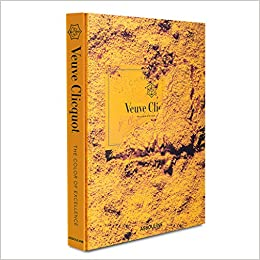 Veuve Clicquot (Classics)  Sixtine Dubly  9781614285397  Amazon.com  Books b8593dd7d