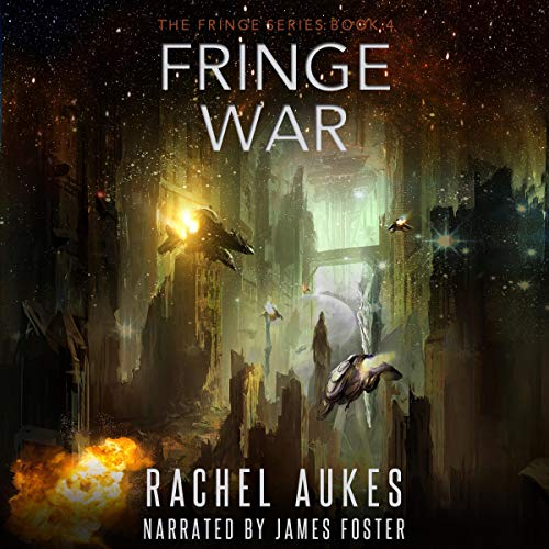 Pdf Science Fiction Fringe War: Fringe Series, Book 4