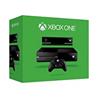 Xbox One - Consola Básica (Con Kinect)