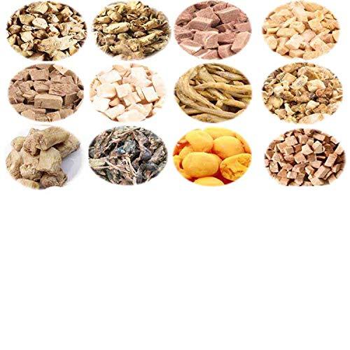 Pet Freeze-Dried Snacks Freeze-Dried Chicken Beef Squid cat Dog Snacks Staple Food Training Reward