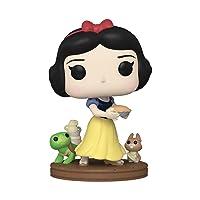 Funko Pop! Disney: Ultimate Princess - Snow White