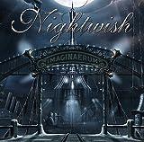 Nightwish - Imaginaerum (2CD Limited Deluxe Edition)