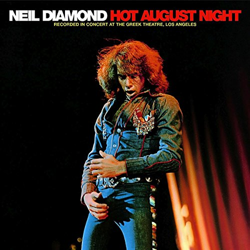 Neil Diamond - Hot August Night [2 Lp] - Zortam Music