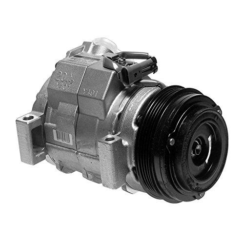 02 tahoe ac compressor - 8