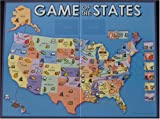 An American Classic Game of the States; Can You Sell the Most From Coast to Coast