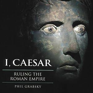 I, Caesar Audiobook