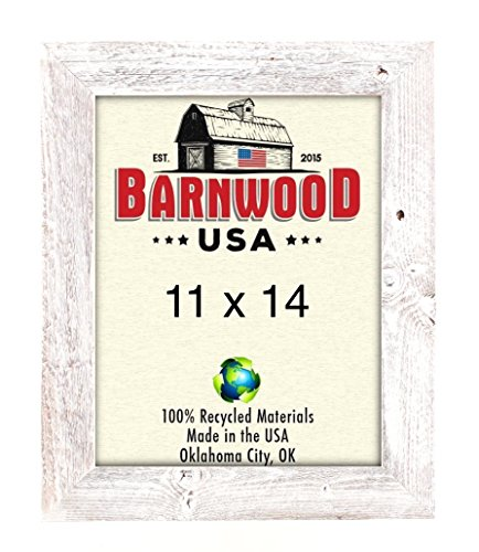 BarnwoodUSA | Farmhouse Picture Frame, 2