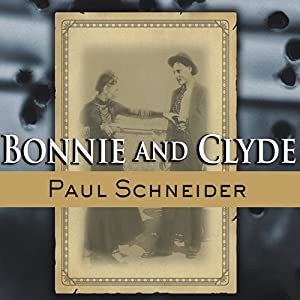 Bonnie and Clyde Audiobook