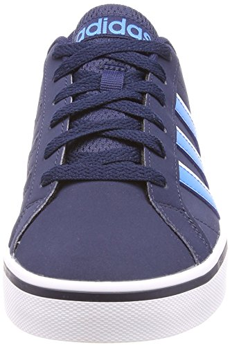 Adidas Herren Vs Pace Sneaker, Schwarz Blau (blu Scuro / Blu Brillante / Ftwr Bianco)